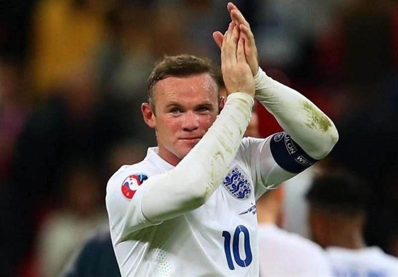 فوتبال دنیا، اتحادیه فوتبال انگلیس بازگشت رونی به جمع سه شیر را تأیید کرد