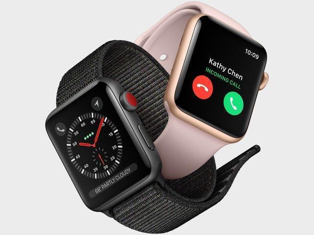 نسل اول اپل واچ؛ همچنان رکوردشکن ساعت های هوشمند