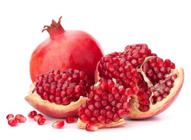 فرآوری محصول انار خاش؛ نیازمند حمایت دولت