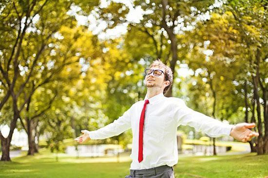 کاهش عصبانیت با حرکات ورزشی