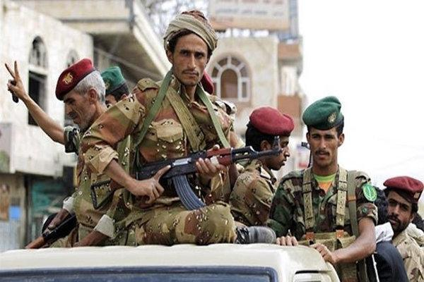 تسلط نیروهای یمنی بر یک پایگاه سعودی در جیزان