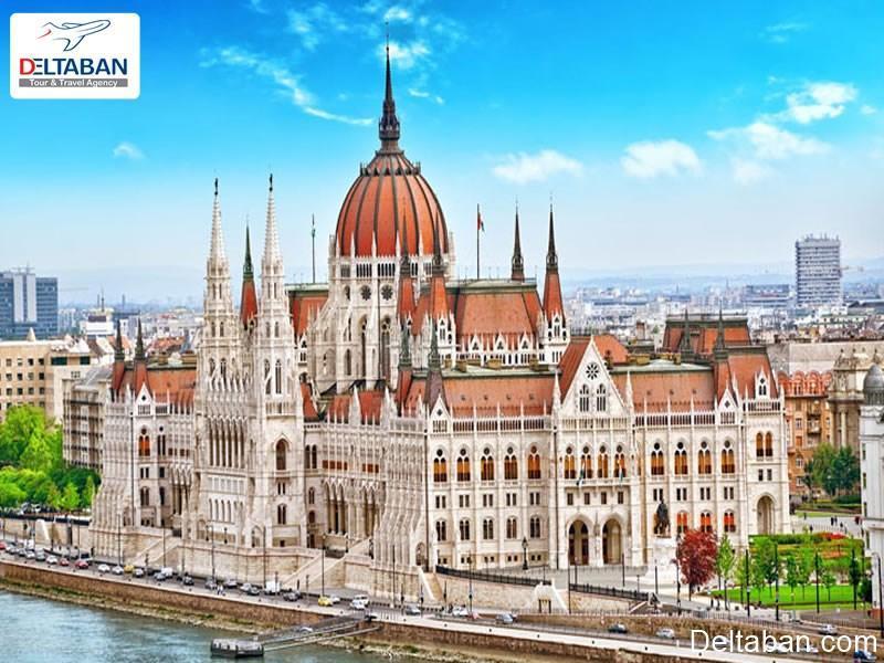 قدیمی ترین کلیساهای بوداپست کدامند؟