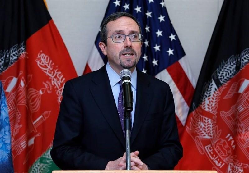 سفیر آمریکا: پیش از اعلام نهایی نتایج انتخابات افغانستان، گام های بسیاری باقی است